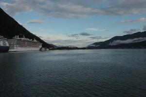Juneau: Alaska's Cruise Ship Mecca